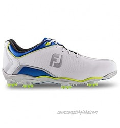 FootJoy Men's D.n.a. Helix Limited Edition-Previous Season Style Golf Shoes