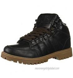 Osiris Men's Convoy Boot Skate Shoe