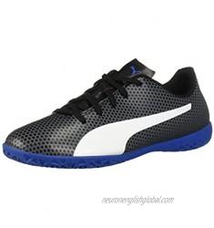 PUMA Unisex-Child Spirit Indoor Trainer Soccer Shoe